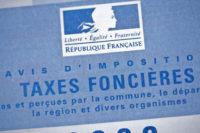 Plafonnement de la taxe fonci re pour les propri taires occupants aux revenus - Taxe pour les proprietaires occupants ...