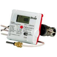 Compteur énergie thermique individualisation des frais de chauffage