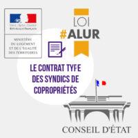 Le contrat de syndic type corrig par le conseil d 39 etat - Remuneration gardien d immeuble ...