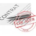 contrat assurance loi alur