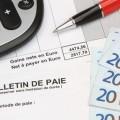 bulletin de salaire, calculette et euros