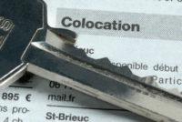 colocation règlement copropriété