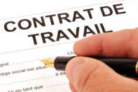 contrat de travail employeur du gardien en copropriété