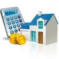 maison calculette et euros