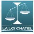 logo loi chatel pour la tacite reconduction