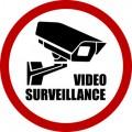 signalisation de videosurveillance en copropriété