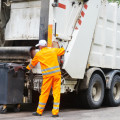 camion poubelle enlèvement ordures ménagères TOM