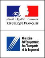 logo ministère de l'équipement et du logement
