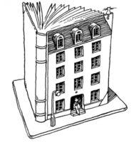 livre immeuble pour règlement de copropriété