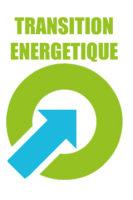 détail du logo de la loi pour la transition énergétique et la croissance verte