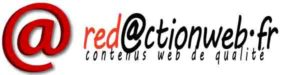logo red@ctionweb.fr contenus web de qualité